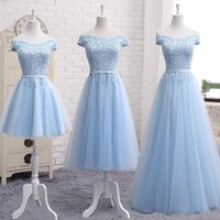 Bridesmaid Dress Elegant Womens Banquet Prom Gown Lady Dresses Long Evening Bandage Tulle Party Wedding-Guest Vestidos