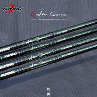 Kuying culter spiel 2,28 mt 2,37 mt 2,46 mt 2,49 m spinnen casting fischköder stabfisch rohr stick pol carbon mittellicht hart