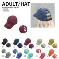 Boné de beisebol clássico para homens e mulheres com design elegante algodão ajustável esporte bordado chapéus de boa qualidade bonés respiráveis