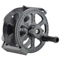 Baitcasting Reels Composite Speargun Reel Capacity 230 Feet 70 Meter Spearfishing Rope DIY Equipment Accessories
