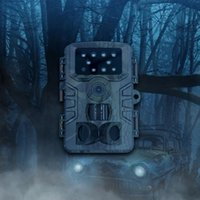 Hunting Trail Cameras 20MP 1080P Waterproof PIR Infrared Cam With Night Vision Wildlife Cams Surveillance Tracking Camera