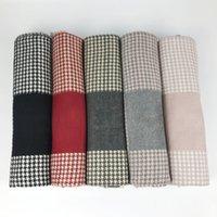 2021 Foulards de la mode Véritable foulard en soie Gardez des accessoires de style de style de haute qualité chauds rétro pour femmes 180x70cm avec boîte