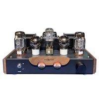Mona amplifikatör KT88 yüksek güç sınıfı tek uçlu bir dalga safra tüpü amplifikatör hifi ses klasik senfoni