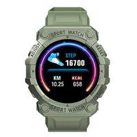 "FD68S 1.44"" Smart Watch wristbands Bracelet Men Women Heart Rate Blood Pressure Sleep Monitor Fitness Tracker Waterproof Sport Smartwatches"
