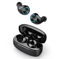 MIFA X5 TRUE Wireles 스테레오 잡음 셀 블루투스 이어폰 무선 이어 버드