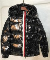 Mens 다운 재킷 파카 코트 겨울 두건 톱 품질 남성 여성 캐주얼 야외 깃털 outwear 따뜻한 두꺼운 더블 지퍼 이동식 모자 아시아 크기 유지