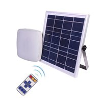 Solar Ceiling Lamp Remote Control 30W 60W Easy Install Indoor Outdoor Led Wall Lights Bedroom Kitchen