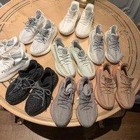 Kanye Koşu Ayakkabıları Erkek Kadın Batı V2 Sneakers Yecheil Cinde Kuyruk Çöl Statik Yansıtıcı Belgua Eğitmen Eğitmenleri Yeezreel Earth Asrie2e4e #