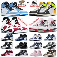 nike air jordan retro retro 12s 13s Zapatillas de baloncesto para4 4s Mens Basketball Shoes 1s Hyper Royal University Blue Silver Toe Women Men 5 Raging Bull 6s Carmine