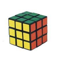 3 سنتيمتر البسيطة لغز ماجيك الذكاء اللعب لغز لعبة ألعاب تعليمية الاطفال هدايا dhl شحنة CJ24