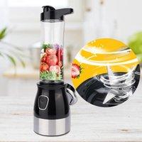 Meat Grinders Multifuctional Electric Food Chopper Vegetables Fruits Blender Juicer EU Plug + Mixer Processor