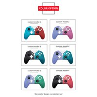 Console Wireless Video Game USB Joystick Controller New Bluetooth Pro Gamepad for N-Switch NS-Switch NS Switch
