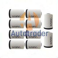 Filtro hidráulico trans automático 10x para o assento VW Skoda Audi Beetle IV 0AM325433E 0AM325433D