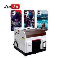 전원 도구 세트 유리 나무 가죽 플로터 전화 커버 인쇄 기계에 대 한 UV 잉크젯 프린터 A4 디지털