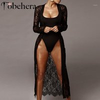 Glamaker двухсексуал набор сексуальный черный боди женщины плюс размер короткий комбинезон комбинезон ромпер осенний кружевной боди мода белое лето 20191