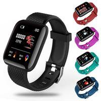 New 2020 Smart Watch Women Men Smartwatch Bracelet Bluetooth Wristband For Apple IOS Android Electronics Smart Fitness Tracker Y0708