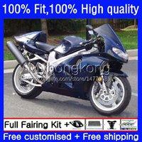 OEM Bodywork For SUZUKI TL1000 TL 1000 R 1000R 1998 1999 2000 2001 2002 2003 30No.86 SRAD TL1000R 98-03 Body TL-1000R Dark blue 98 99 00 01 02 03 Injection Mold Fairing