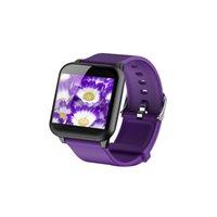 Z02 pulseira inteligente contínua taxa de cor cor de cor impermeável relógio monitor de pressão sanguínea