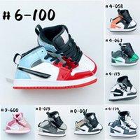 nike air jordan 13 2019 el más nuevo XIII medio alto INFRA-BRED 13 13S exterior zapatos de baloncesto niños niña niño deporte joven zapatillas de deporte tamaño 28-35