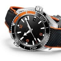 20SS Top Masculino Design Designer Classic Produção Extravagante Qualidade Superior Mecânica Automática Mergulho Ao Ar Livre Cool Run