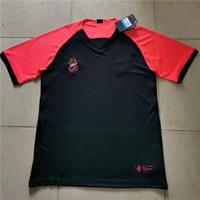 Liverpool 2021 Chinese New Year Kit 21 22 SANCHO POGBA Soccer Jerseys  Chemise de football troisième 4ème
