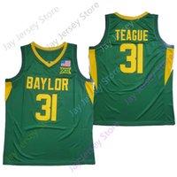NCAA 대학 농구 유니폼 베이르 31 마리오 티그 크기 S-3XL