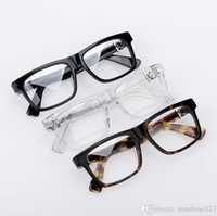 Brand-2017 الكروم مربع الغداء-أ oculos دي غراو قصر النظر النظارات قصر النظر الإطار الرجال نظارات العين النظارات اليابان العلامة التجارية الإطار البصري