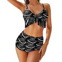 One-Piece Suits Konosuba Megumin Bikini Swimsuit V Neck Sale Kawaii Swimwear Fitness 2 Piece Teenage Bathing Suit