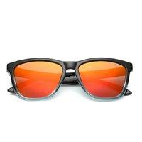 Hohe Qualität polarisierte Willkürmene Mode billige Sonnenbrille