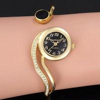 Designer Luxe Merk Horloges Dames Es Armband Goud Zilver Dial Small Dress Quartz Polsgeschenk voor Dames Reloj Mujer