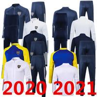 Последние 20 21 футбол Джерси Салвио Тевес де Росси 2020 2021 футбол Джерси мужская куртка спортивная спортивная одежда