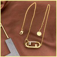 إمرأة أقراط الذهب القلائد إلكتروني f مجوهرات مجموعة المصممين المصمم أقراط مصمم رجل القلائد القرط الحلي 21090305r