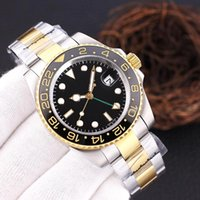 Mens Watch Automatic Mechanical Watches 40mm Ladies Wristwatches 316 Stainless Steel Case Montre de Luxe High Quality