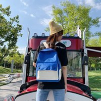 For Mummy Handbag Mom Travel Folding Bed Nappy Baby Bags Outdoor Backpack With Diaper Changing Large Stroller Maternity Xobrl