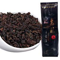 2021 250g Siyah Oolong Tieguanyin Çay Superior Wu Uzun T E Bir Organik Yeşil Kravat Guan Yin
