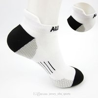 21 1 Pair Nylon Comfy Wicking Breathable Cycling Socks Men Foot Wear MTB Bicycle Road Bike Workout Running Hiking Sports Dropship