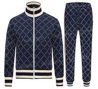 Мужчины и женский спортивный спортивный дизайн повседневные высококачественные толстовки с толстовками брюки брюки пробежки спортивная одежда размер M-3XL