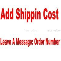 رابط الدفع بيع تكلفة إضافية قابلة للتحصيل فقط لتحقيق توازن الطلب تخصيص منتجات مخصصة شخصية لتكاليف الشحن السريع أفضل 1