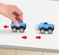 4 styles mini off-road pull back car drive slide smoothly samll and light for kids pratice grasp early children education toys gift 04