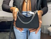 مصمم مصغرة حقيبة الأزياء حقيبة كروسبودي حقيبة الكتف حقيبة الكتف المرأة SAC 2021 جديد مصغرة Pochette