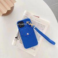 Moda Cep Telefonu Kılıfı Hediye Kutusu Ile Apple 12 Pro iPhone 11 XR XSMAX Kadın X8plus Anti-Bırak 7 P
