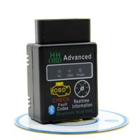 Code Readers & Scan Tools Bluetooth OBD2 Scanner Reader Wifi Adapter HS CAN And MS ELM327 USB FTDI With Switch