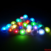 Waterproof Hookah Shisha LED Light Floated Led Fairy Pearls ...
