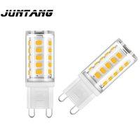 Светодиодные бусины светодиодные лампочки кукурузы SMD 2835LED лампа 3W без стробоскопических энергосберегающих булавок на 360 градусов 32 / а