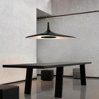 Pendant Lamps Italian Minimalist And Irregular Designer Model Room Coffee Shop Art Deco Modern Nordic Living Chandelier Led Lights