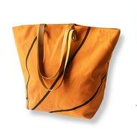 حقيبة تسوق قابلة للطي مطبوعة حقائب اليد المحمولة البيسبول حمل الكرة اللينة كرة السلة كرة القدم الكرة قماش أكياس 8 نمط DWA4039