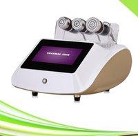 Novo SPA Radiofrecuencia Monopolar Rejuvenescimento RF MONPOLAR RF Facial Dispositivo