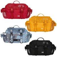 حقيبة الظهر الولايات المتحدة الأمريكية العلامة التجارية لي حقيبة الكتف للرجال النساء الهيب هوب سوبر سكيت / الشارع نمط / أكياس كرة السلة