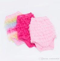 baby girl crawling jumpsuits clothes net gauze butt dresses children sling candy color hamper skirt photo suit