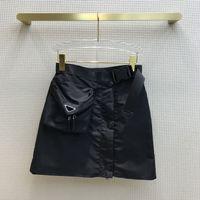 2021 Primavera verano otoño Milán Designer Faldas Fashion A Faldas Mujer Marca Mismo Estilo Faldas 0306-11